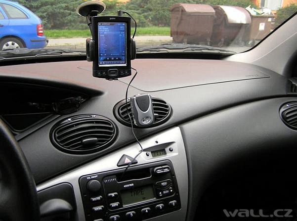 Jak jednoduše přehrát mp3 v autě